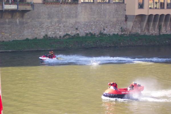 2006 10 29 Esercitazione Arno