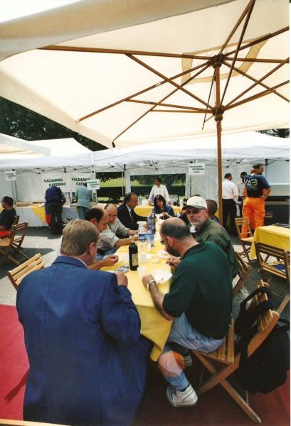 2002 05 Presentazione COAB - Bagno a Ripoli (FI) - 2