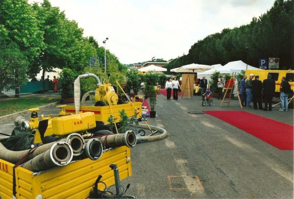 2002 05 Presentazione COAB - Bagno a Ripoli (FI) - 5