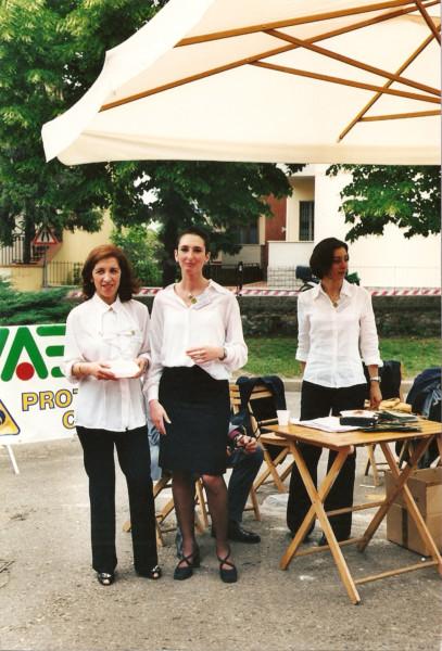 2002 05 Presentazione COAB - Bagno a Ripoli (FI) - 9