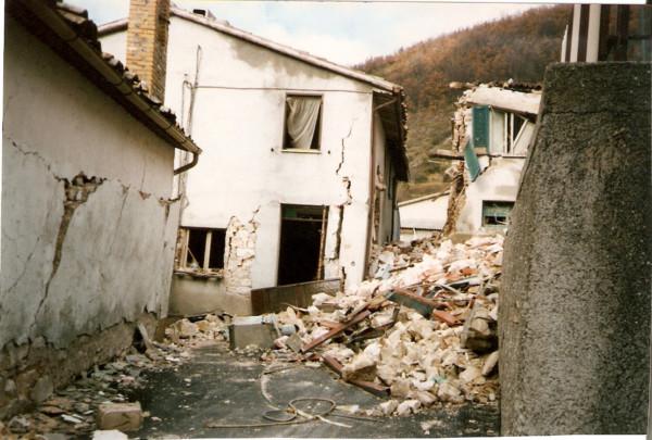 1997 Terremoto Marche Umbria