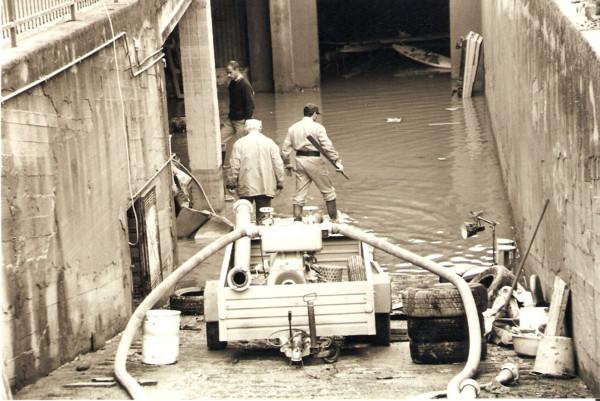 Alluvione Piemonte - 2