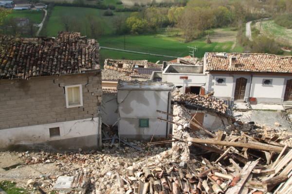 2009 04 Terremoto Abruzzo