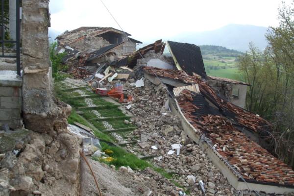 Terremoto (varie)